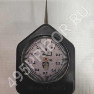 Г-0,5 граммометр