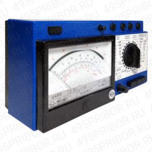 Электроизмерительный комбинированный прибор Ц4353