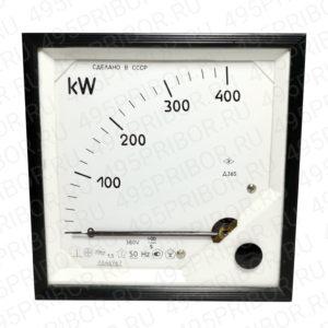 Д365 400kW