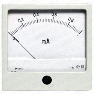 М42100-0-1мА