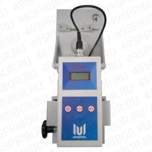 Нагружатель сцепного устройства ВТТ-500