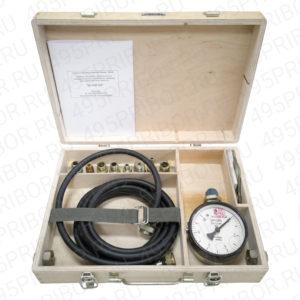 М100.02 Прибор для проверки пневмопривода
